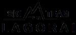 Ski Team Lagorai Tesino A.S.D Logo